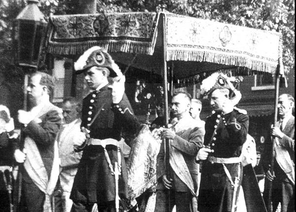 Corpus Christi 1928