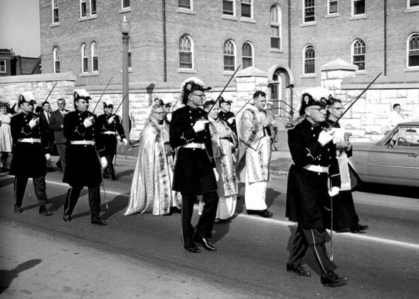 Corpus Christi 1946