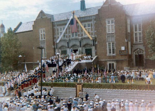 Corpus Christi 1962