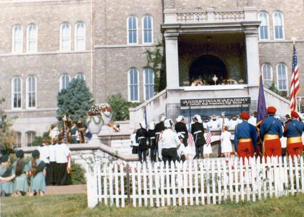 Corpus Christi 1972
