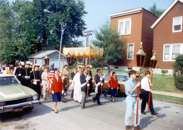 Corpus Christi 1994
