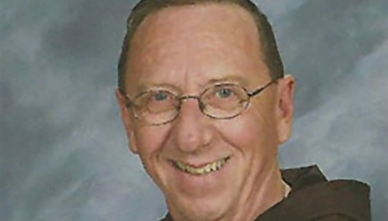 Fr. Andrew Lewandowski, OFM