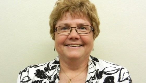 Sr. Connie Probst, OSF
