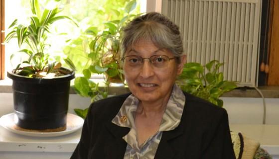 Sr. Dolores Sanchez, OSF