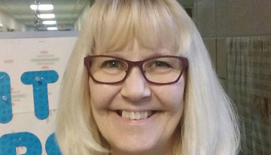 Nancy Haselhorst