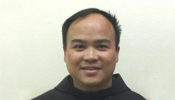 Fr. Dat Hoang