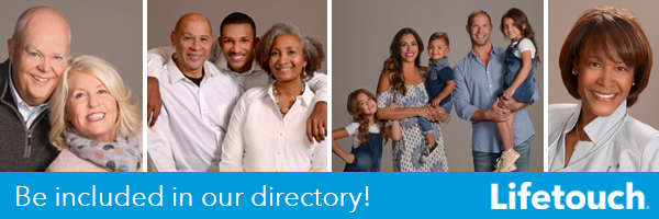 Be included in our directory