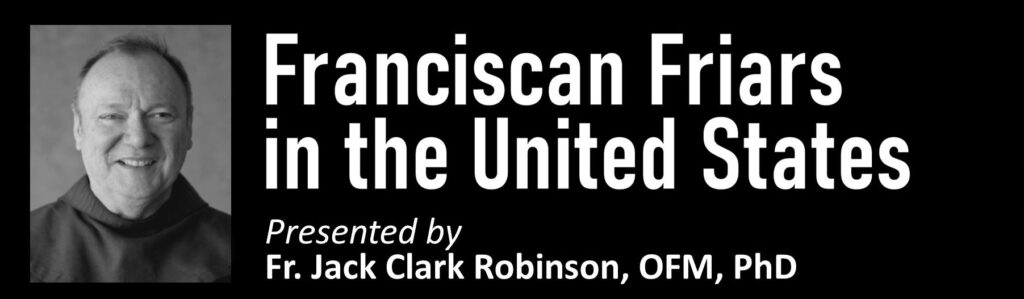 Franciscans in the United States